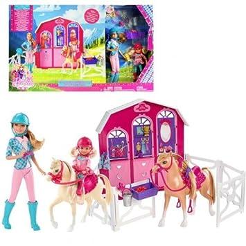 Juegos de barbie caballos excellent racehorse tycoon - Barbie chevaux ...