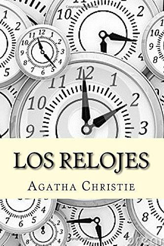 Symnoribar Los Relojes Libro Agatha Christie Pdf