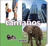 Tamaños, Luana K. Mitten, 1604725478