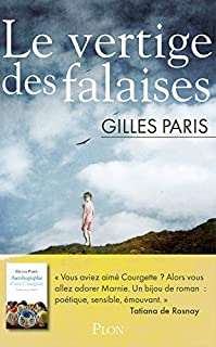 Le vertige des falaises, Paris, Gilles