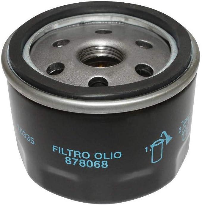 FILTRO OLIO ORIGINALE PIAGGIO BEVERLY 500-APRILIA 400-500-GILERA
