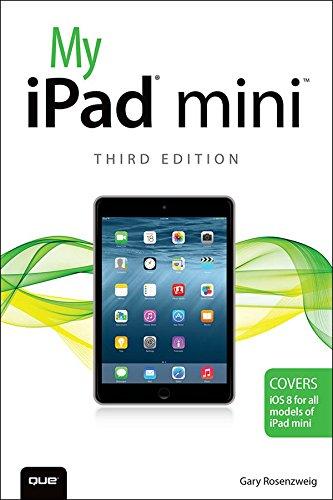 My iPad mini  My...