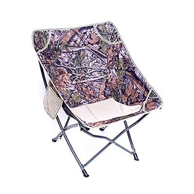 xd-portátil pliable chaise de plein air Camping Enceintes de barbecue et loisir Chaise de pêche