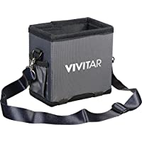 Vivitar Digital Concepts Sunshade with Logo and Strap for DJI Mavic Pro Drone