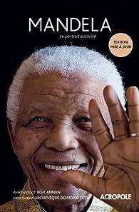 Mandela, le portrait autorisé par Mike Nicol