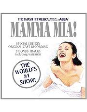 Mamma Mia-New Version O.S.T.