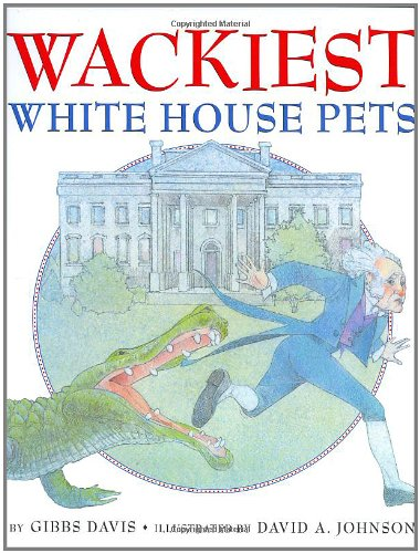Wackiest White House Gibbs Davis product image