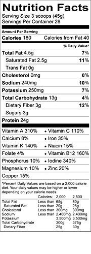 Vooluus-Organic-Complete-Greens-Protein-Shake-Non-GMO-Gluten-Free-Vegan-443-oz