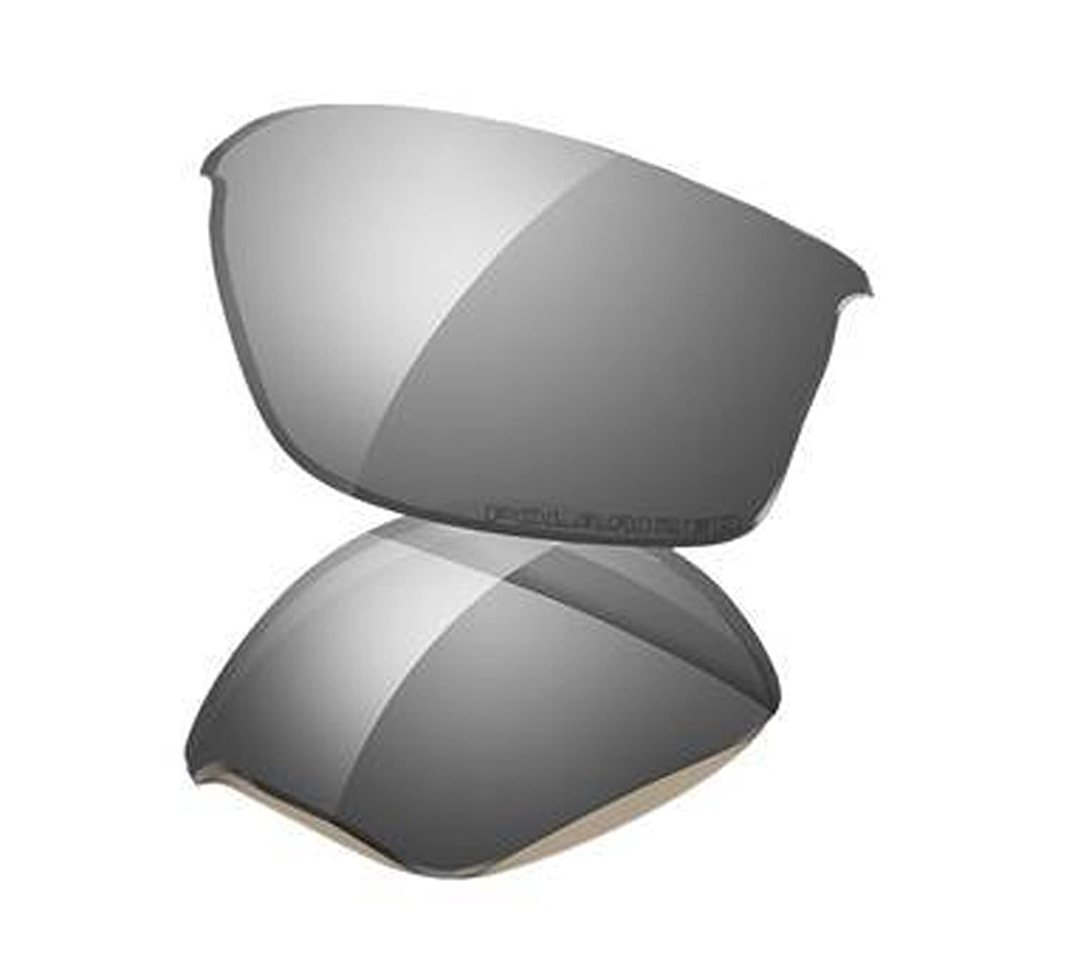 Oakley Flak Jacket Polarized Replacement Lenses