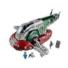 Lego Star Wars Ucs Slave I (75060) by LEGO