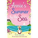 Annie's Summer by the Sea: The perfect laugh out loud romantic comedy