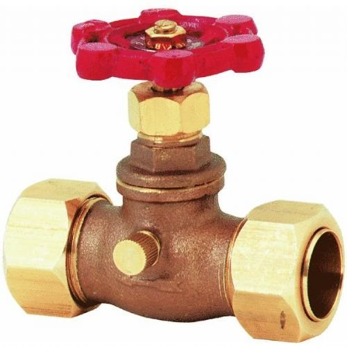stop and waste valve - 2