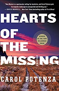 Book Cover: Hearts of the Missing