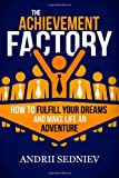 The Achievement Factory, Andrii Sedniev, 1499551193