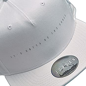 Desconocido Nike 4 Snapback Gorra Línea Michael Jordan de Tenis ...