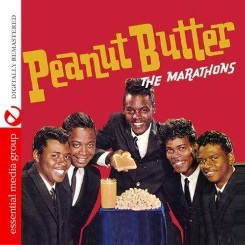 (Peanut Butter [Digitally Remastered])