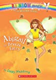 Abigail The Breeze Fairy (Weather Fairies)