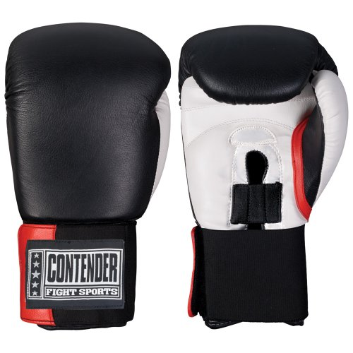 Contender Fight Sports Kickboxing Training
