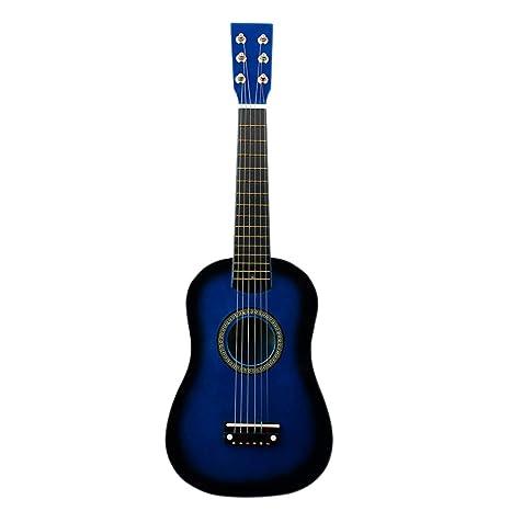 Toyvian - Guitarra acústica para principiantes (instrumentos ...