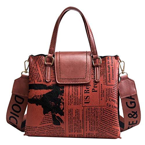 Pu 25cm11cm22cm Khaki Donna In Per Black Borsa A Tracolla wxSvqtzA4