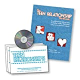 Teen Relationship Set - Cards & Workbook
