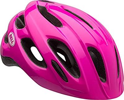 Bell Connect Bike Helmet Adult 14+ Purple