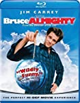 Cover Image for 'Bruce Almighty'
