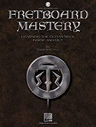 Fretboard Mastery [With CD]