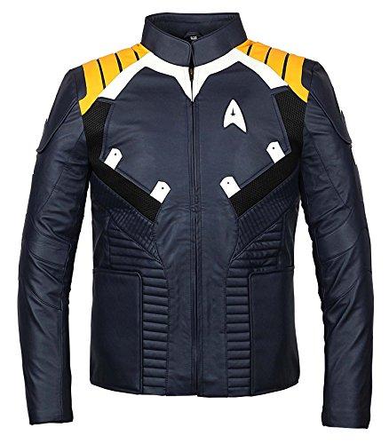 Star Trek Beyond Captain Krik Jacket - Star