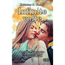 Infinite volte (Elements Series Vol. 2) (Italian Edition)