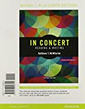 In Concert 2nd Edition