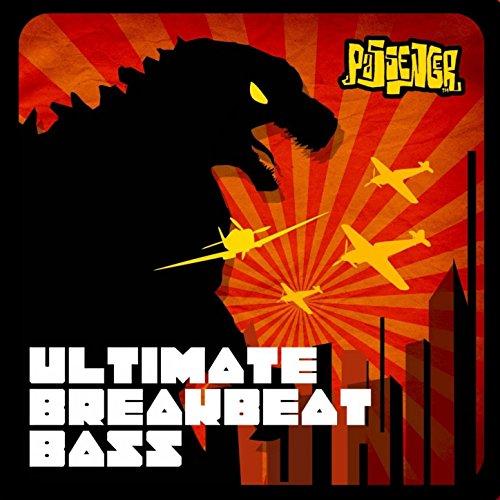 Breakbeat Bass - Ultimate Breakbeat Bass [Explicit]