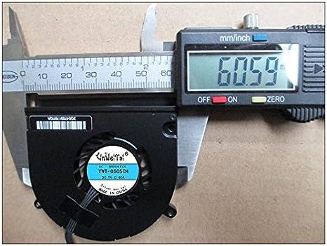 KSB0505HB ZB0506AUV1 – 6 A ventilador de refrigeración para Apple ...