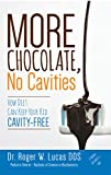 More Chocolate, No Cavities: How Diet Can Keep Your Kid Cavity-Free