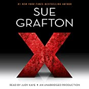 X: Kinsey Millhone, Book 24 | Sue Grafton