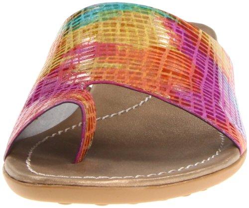 Tallis Fuchsia Women's VANELi Sandal Print Multi Blix Squama I757cZnqwx