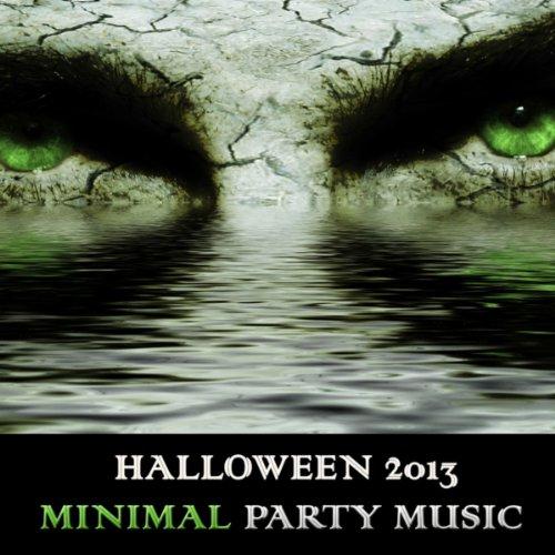 (Halloween 2013: Minimal Party)