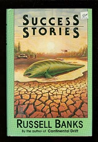 book cover of Success Stories