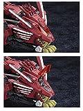 ZOIDS RZ-028 Blade Liger AB Leon Specification