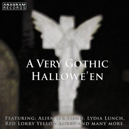 A Very Gothic Hallowe'en -