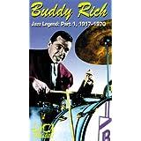 Buddy Rich - Jazz Legend: 2 Videos