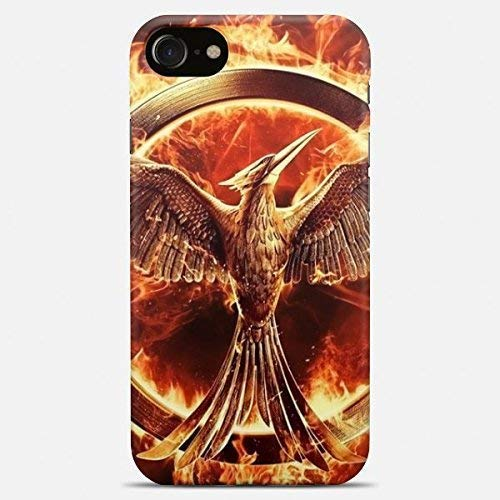 cheap for discount b1a65 fe1ad Amazon.com: Inspired by Hunger games phone case Hunger games iPhone ...
