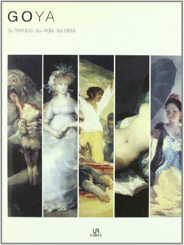 Descargar Libro Goya: Su Tiempo, Su Vida, Su Obra Ferran Aribau