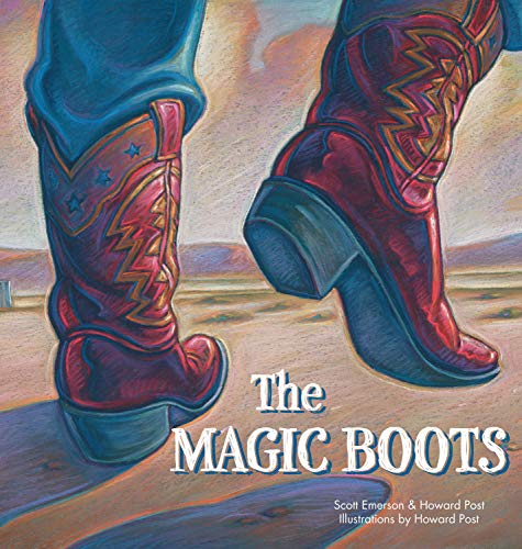 The Magic Boots ()