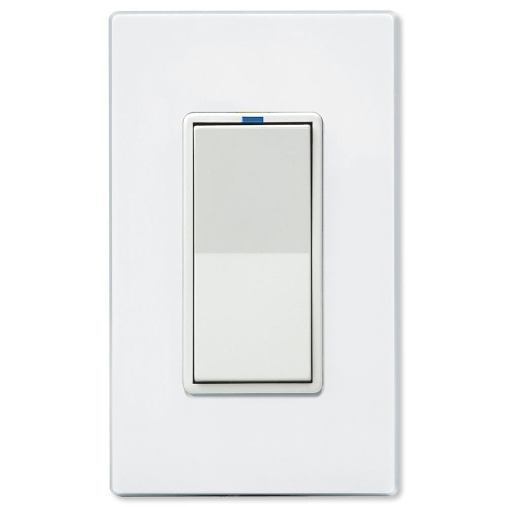 Pcs Pulseworx Upb Led Cfl Dimmer Wall Switch 1000w White Ws1dl 10 3 Way W