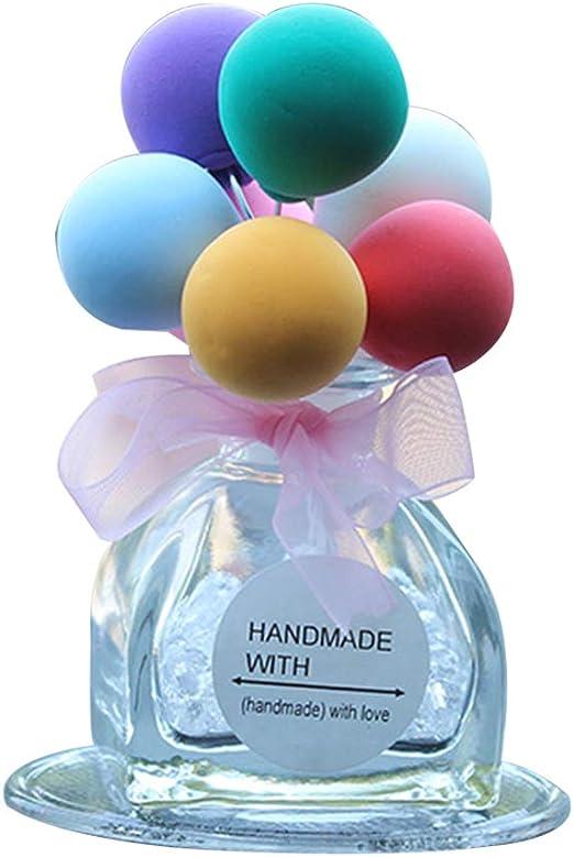 Vosarea ambientadores de Coche balón decoración Ornamentos ...