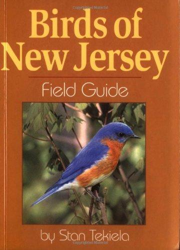 Birds of New Jersey Field Guide pdf epub