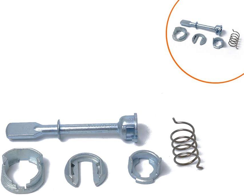 XuBa - Kit de reparación de Cilindro de Cerradura de Puerta de ...
