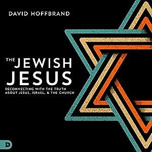 The Jewish Jesus Audiobook