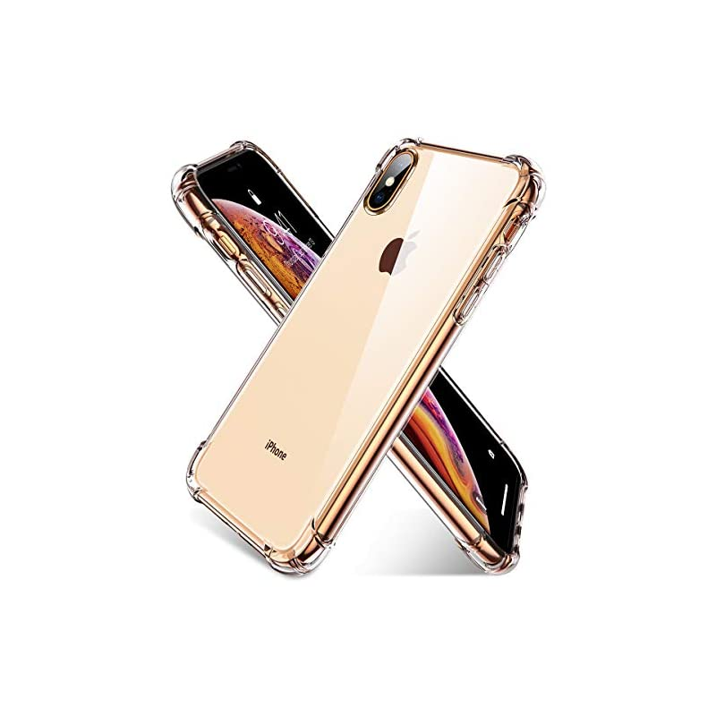 Ainope Case Compatible iPhone Xs Max, [S